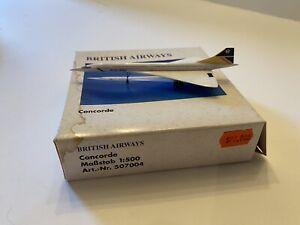 Herpa Wings 1/500 British Airways Concorde 507004