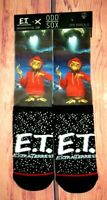 MENS ODD SOX E.T THE EXTRA-TERRESTRIAL CREW SOCKS ONE SIZE