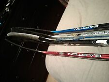Choose One SYNERGY EASTON Hockey Stick (Most Signed) Drury McCabe Nolan