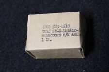 BURROUGHS MILITARY 6844A READOUT TUBE *NEW IN BOX* NOS 1963 NIXIE