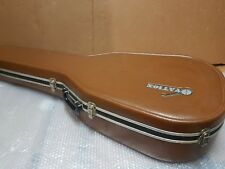 1978 OVATION DEEP BOWL ACOUSTIC CASE - made in USA