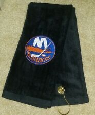 NY Islanders Golf towel