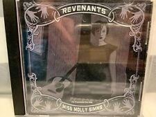Miss Molly Simms by Revenants CD