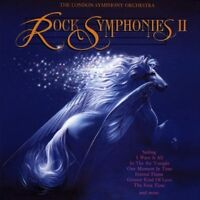 London Symphony Orchestra Rock symphonies II (1989) [CD]