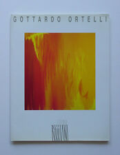 Gottardo Ortelli Studio Reggiani 1994 Viggiù Varese Piero Chiara Astrattismo