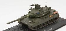 Le combat tanks collection (question 17) - AMX-30 501ST rcc france 1982