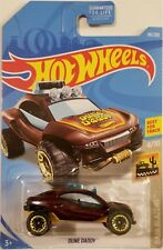Hot Wheels - 2019 Baja Blazers 4/10 Dune Daddy 90/250 (BBFYB96)