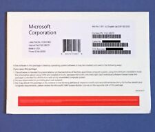~~~Microsoft Windows 7 Professional SP1 32bit OEM Full Version & Laptop~~~****