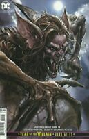 DC 2019 Justice League Dark #14 Cover B Variant NM