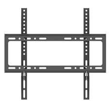 SLIM LCD LED PLASMA FLAT TV WALL MOUNT BRACKET 26 30 32 37 42 46 47 50 52 55