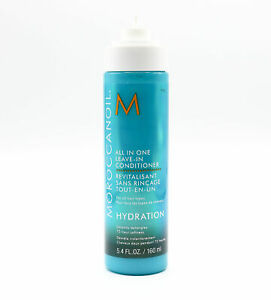 Moroccanoil All In One Leave-in Conditioner 160ml - NEW - No Pump Top #3156