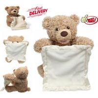 Kind Baby Versteck spiel Teddybär Puppen Sonstige Plüsch Stofftiere Geschenk Neu