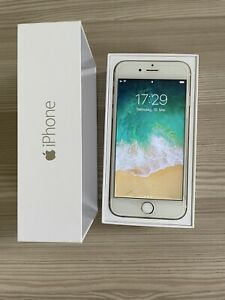 Apple iPhone 6 - 16GB - Gold (Ohne Simlock) A1586 (CDMA + GSM)