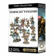 Flesh-eater courts Star Collecting - Games Workshop 5011921076628