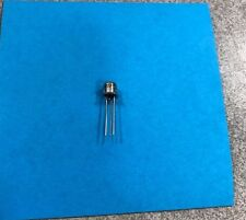 CENTERAL SEMICONDUCTOR     P#2N2222A    TRANSISTOR NPN 40V 0.8A TO-18