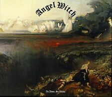 Angel Witch - As Above So Below [New CD]