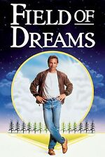 Field of Dreams Poster Print 11x17 Kevin Costner