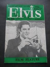 ANTIGUA REVISTA ELVIS PRESLEY Nº250. NOVIEMBRE 1980