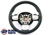 BMW Mini Cooper One R55 R56 R57 Leather Sport Steering Wheel Paddle Shift