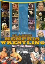 Classic Memphis Wrestling  Rock n Roll Memphis USWA WWE