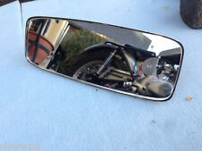 mgb roadster ,mg midget  interior bar mirror gold backed original style BS5-6