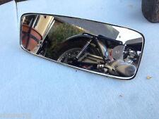 mgb roadster ,mg midget  interior bar mirror gold backed original style BS5-6