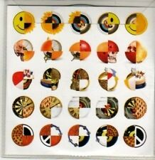 (CS850) Madcolours, Verda Hugo - DJ CD