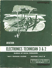 PDF 60 NAVAL ELECTRONICS TRAINING MANUALS 1941-65 - DVD-ROM