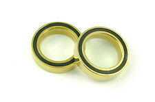 TOKEN TIRAMIC CERAMIC Ti ISIS Bottom Bracket Bearings- Fit TOKEN TK892, TK872