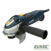 900W Angle Grinder 115mm (810131)