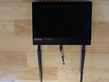 ASUS RT-N66U 450 Dual Band Mbps 4-Port Gigabit Wireless N Router