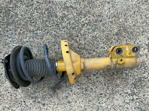 Subaru Liberty GT SpecB Turbo 03 09 Right Front Bilstein Spring Strut Suspension