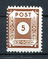 SBZ 42 D II postfrisch geprüft Ströh BPP .................................2/3499