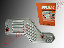 Automatikgetriebe Filter Ford Mustang 4.0L , 4.6L 2005-2010 Getriebefilter Fram