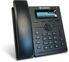 Sangoma S205 IP Phone SIP VoIP Handset - Asterisk / FreePBX Compatible