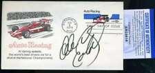 Dale Earnhardt PSA DNA Coa Autograph Hand Signed 1978 FDC Cache