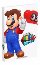 Guida Strategica Mario Odyssey  Edizione Limitata