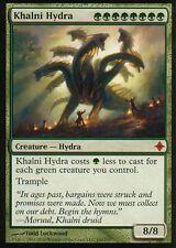 Khalni Hydra   nm   Rise O.T. eldrazi   Magic mtg