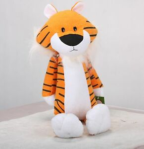 18 In. Sweet Sprouts Tiger Soft Plush Doll Figure Toy Christmas Gift