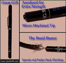 Braid Buster Coax Prep Tool (RG6 / RG59)