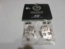 NEW Speedplay Frog CLEATS Road Bike Clipless Clip In Hardware