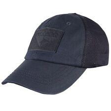 Condor Tactical Baseball Style Military Hunting Hiking Outdoor Mesh Cap Hat TCM