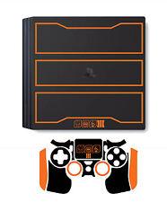 PS4 pro Pegatina - Edición Sets - Adhesiva Funda ( el Mejor en Ebay )