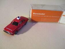 Feuerwehr Modellautos, - LKWs & -Busse aus Kunststoff von Opel