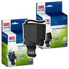 JUWEL AQUARIUM ECCOFLOW PUMP SET POWERHEAD (was BioFlow) RIO VISION TRIGON LIDO