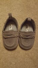 Marks And Spencer M&S BNWOT Baby Boys Slipper Moccasins pram Shoes 3-6 months