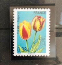 Timbre France préoblitéré 2008 neuf**  YT 254. Fleur
