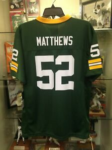 Clay Matthews Packers Youth XL Replica Jersey NEW w/tags