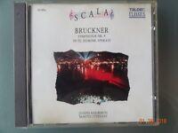 CD - ANTON BRUCKNER - SYMPHONIE Nr. 9 2292-42463-2