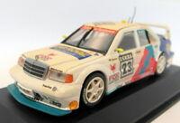 Minichamps 1/43 Scale diecast 933111 Mercedes 190 Evo 2 DTM 1993 S Amthor